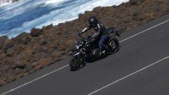 Yamaha MT-07 - Immagine: 9