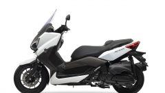 Yamaha X-Max 400 - Immagine: 48