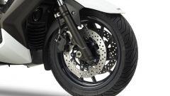 Yamaha X-Max 400 - Immagine: 25