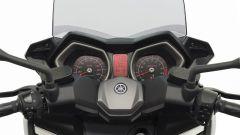 Yamaha X-Max 400 - Immagine: 27