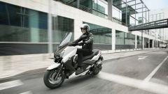 Yamaha X-Max 400 - Immagine: 15
