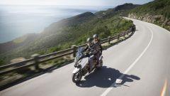 Yamaha X-Max 400 - Immagine: 20