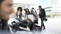 Yamaha X-Max 400 - Immagine: 5