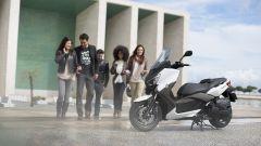 Yamaha X-Max 400 - Immagine: 8