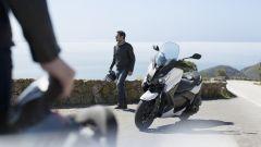 Yamaha X-Max 400 - Immagine: 10