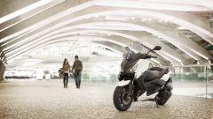 Yamaha X-Max 400 - Immagine: 11