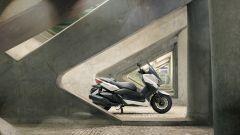 Yamaha X-Max 400 - Immagine: 12