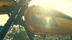 Yamaha SR 400 Bronco & Stallion - Immagine: 14