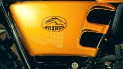 Yamaha SR 400 Bronco & Stallion - Immagine: 17