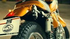Yamaha SR 400 Bronco & Stallion - Immagine: 19