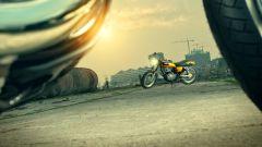 Yamaha SR 400 Bronco & Stallion - Immagine: 20