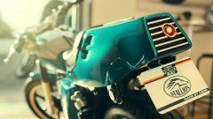 Yamaha SR 400 Bronco & Stallion - Immagine: 1