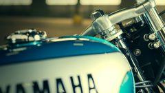 Yamaha SR 400 Bronco & Stallion - Immagine: 9