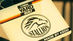 Yamaha SR 400 Bronco & Stallion - Immagine: 11