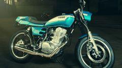 Yamaha SR 400 Bronco & Stallion - Immagine: 12