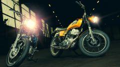 Yamaha SR 400 Bronco & Stallion - Immagine: 6