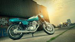Yamaha SR 400 Bronco & Stallion - Immagine: 5