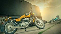Yamaha SR 400 Bronco & Stallion - Immagine: 3