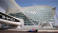Yas Marina Circuit - F1 GP Abu Dhabi