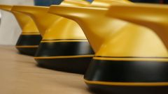 Yellow Teapot, prodotto finito (2)