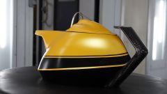 Yellow Teapot, prodotto finito (7)