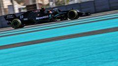 Young Drivers Test F1 Abu Dhabi 2020, Yas Marina: Stoffel Vandoorne (Mercedes AMG F1)