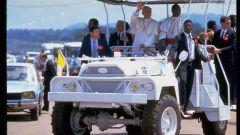 Lancia: Ypsilon 30th Anniversary  - Immagine: 51