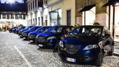 Lancia: Ypsilon 30th Anniversary  - Immagine: 1