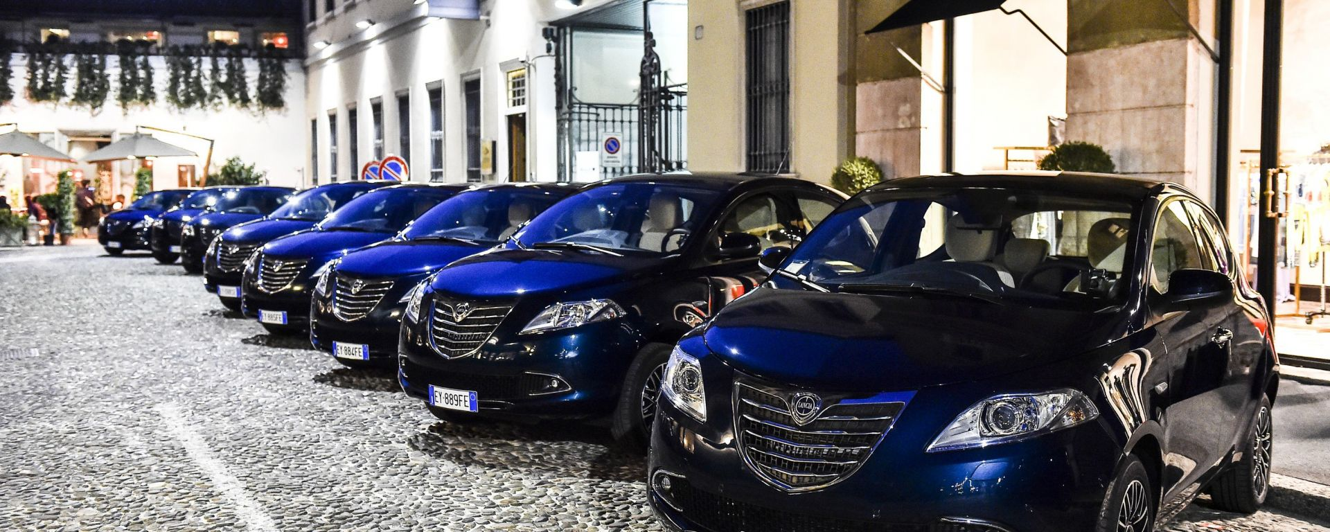 Lancia: Ypsilon 30th Anniversary