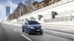 Lancia Ypsilon Unyca: nuova serie speciale per la Fashion City Car - Immagine: 7