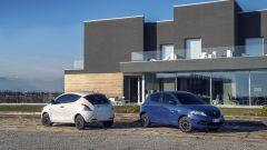 Lancia Ypsilon Unyca: nuova serie speciale per la Fashion City Car - Immagine: 5