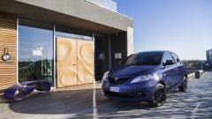 Lancia Ypsilon Unyca: nuova serie speciale per la Fashion City Car - Immagine: 12