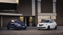 Lancia Ypsilon Unyca: nuova serie speciale per la Fashion City Car - Immagine: 4