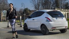 Lancia Ypsilon Unyca: nuova serie speciale per la Fashion City Car - Immagine: 1