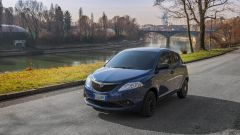 Lancia Ypsilon Unyca: nuova serie speciale per la Fashion City Car - Immagine: 17