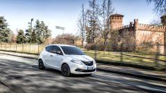 Lancia Ypsilon Unyca: nuova serie speciale per la Fashion City Car - Immagine: 18
