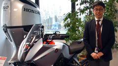 Cambio al vertice di Honda Italia, arriva Yusuke Kondo - Immagine: 2