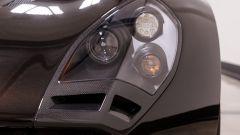 Zagato Alfa Romeo TZ3, dettaglio del faro anteriore - Courtesy: TSG Autohaus