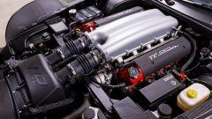 Zagato Alfa Romeo TZ3, il motore - Courtesy: TSG Autohaus