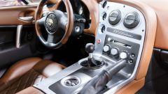 Zagato Alfa Romeo TZ3, la plancia - Courtesy: TSG Autohaus