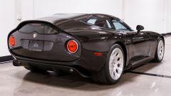 Zagato Alfa Romeo TZ3, vista 3/4 posteriore - Courtesy: TSG Autohaus