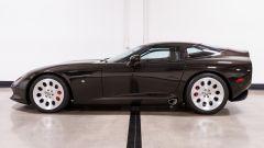 Zagato Alfa Romeo TZ3, vista laterale - Courtesy: TSG Autohaus