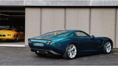 Zagato Iso Rivolta GTZ: la supercar dello storico marchio italiano con il motore Corvette