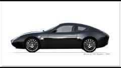 Zagato Mostro powered by Maserati - Immagine: 34