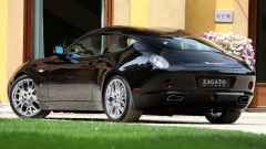 Zagato Mostro powered by Maserati - Immagine: 25