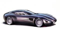 Zagato Mostro powered by Maserati - Immagine: 15