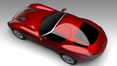 Zagato Mostro powered by Maserati - Immagine: 14
