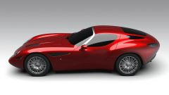 Zagato Mostro powered by Maserati - Immagine: 13