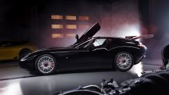 Zagato Mostro powered by Maserati - Immagine: 2