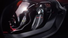 Zagato Mostro powered by Maserati - Immagine: 12